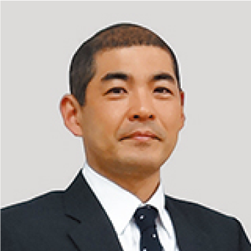 CEO Yasuteru Kawase